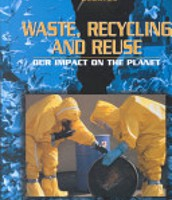 Waste, Recycling, And Refuse