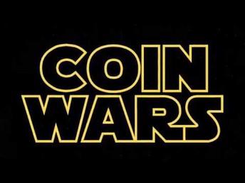 Reto de las monedas / Coin Wars
