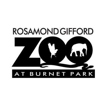 'Spooky' Themes ZTY from the Rosamond Gifford Zoo