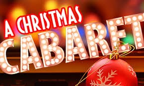 Christmas Cabaret (Adults Only)