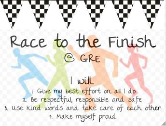 Dear GRE Families,