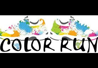 Color Run & Field Day ~ June 5