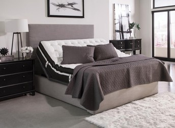 Can an Adjustable or Electric Adjustable Bed Give You a Better Night's Sleep?