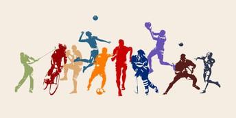 Athletics & Activities @TJHS