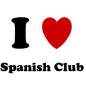 Club de Español -- FRIDAY