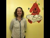 Rheta Rabe, 5th Grade Educational Assistant/Asistente Educativo de 5to Grado