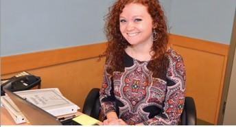 Ms. Alexandra Imbrogno - High School Social Studies Teacher