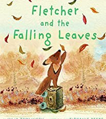 Fletcher and the Falling Leaves bookcover