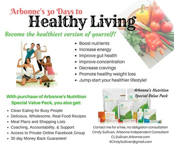 30 Days to Healthy Living   Smore Newsletters for Business