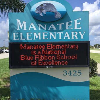 Manatee Elementary