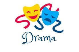Oh the Drama!