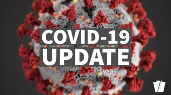 Covid-19 Update: