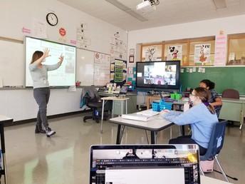 Concurrent Classroom? C'est génial!