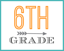6TH GRADE ACADEMY - AUGUST 1 AND AUGUST 2
