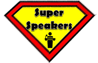 'Super Speakers' Review