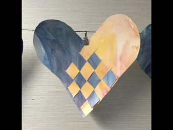 2L is Weaving Hearts!