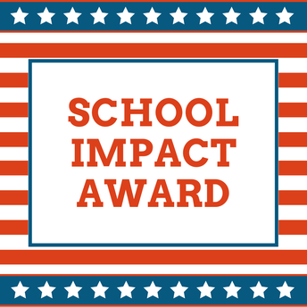 School Impact Award Winners