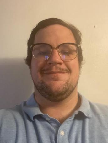 Mr. Nick Winger - Middle School ELA