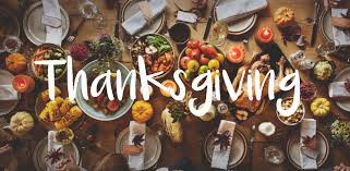 Thanksgiving is The Best Holiday