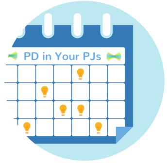 November Seesaw in Your PJ's -- Flextime Opportunity!