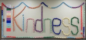 Kindness Wall