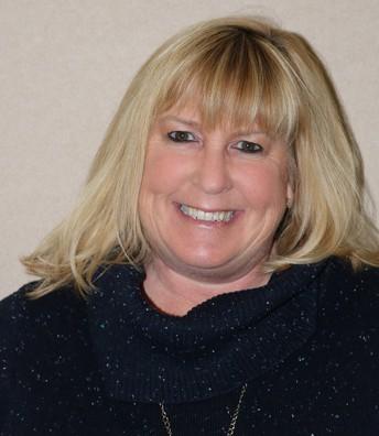 Kimberlie Rens, Executive Director II