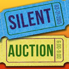 May Fest 2020 Silent Auction