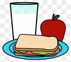Meals to-go for CCS Students on 12/21/2020