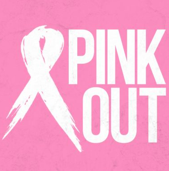 Pink Out Pep Rally Tuesday