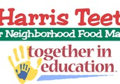 Link your Harris Teeter VIC to QHMS
