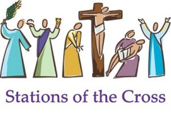 Join Us for Stations of the Cross
