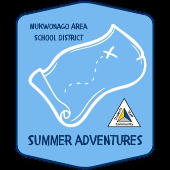 MASD Summer Adventures Registration Begins Monday!