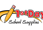 2017-18 BACK-TO-SCHOOL Supply Ordering made easy!