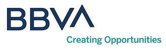 BBVA Creating Opportunities logo