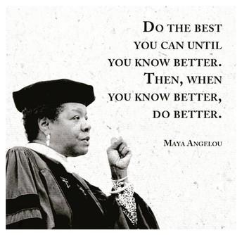 Maya Angelou, Phenomenal Woman: Poet, Writer, Civil Rights Leader