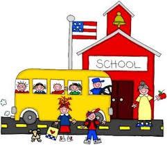 Kindergarten Bus Orientation