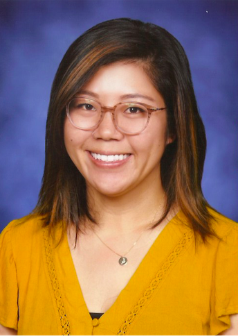 INTRODUCING: Assistant Principal, Ms. Kana Nakagawa