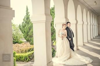 小白宮婚紗