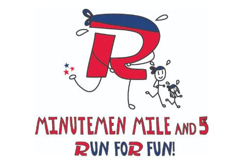 The Minutemen Mile and 5K (previously the Hillcrest Hustle) is a fun, family friendly event benefiting Richfield Elementary School students in the Revere Local School District. All proceeds from the event will go toward providing innovative instructional strategies and tools for the students at Richfield Elementary.