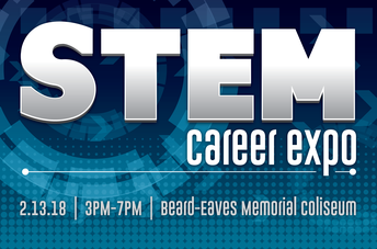 STEM Career Expo