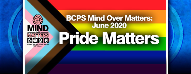 BCPS Pride Month Article