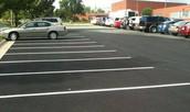 Pases de estacionamiento para estudiantes Sophomores (grado 10):