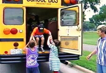 Bus Evacuations