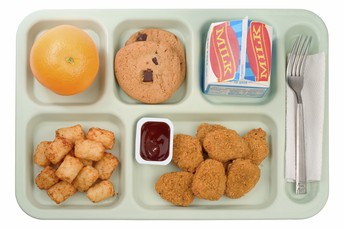 USDA Extends Free Lunches for the Entire School Year