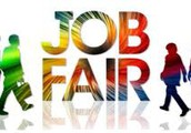 May 4 Job fair for TPlus