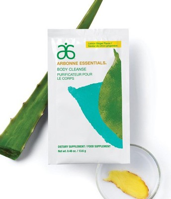 Arbonne Essentials Body Cleanse