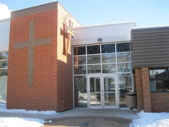 St. Joseph's Collegiate