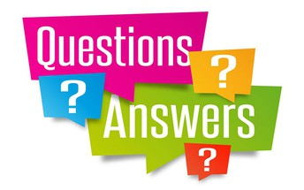 Q&A: You've Got Questions? We've Got Answers!