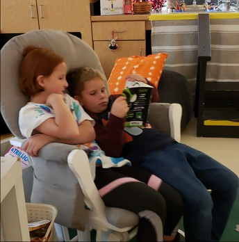 Read with Someone