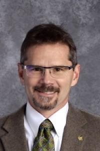 Principal Keener's Message...